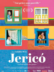 Jerico: The Infinite Flight of Days (2016