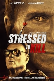 Stressed to Kill 2016