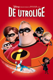 De Utrolige – The Incredibles (2004)