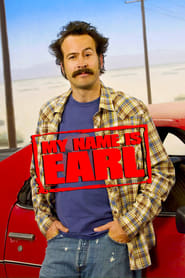 My Name Is Earl Poster