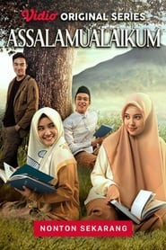 Assalamualaikum (2021) poster