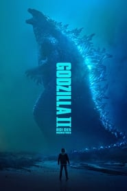 Godzilla 2 streaming vf