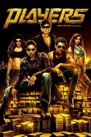 Players (2012) Hindi