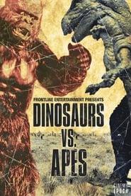Poster Dinosaur Movies 1993