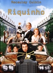 Riquinho Torrent (1994)
