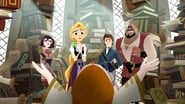 Tangled: The Series saison 2 episode 7 streaming vf