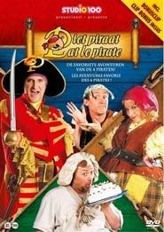 Piet Piraat - De Favoriete Avonturen Van De 4 Piraten!