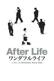 Poster for After Life