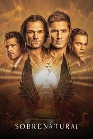 Sobrenatural Temporada 8