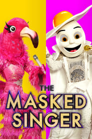 The Masked Singer S02E10 Season 2 Episode 10