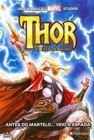 Thor: O Filho de Asgard