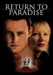 Poster Return to Paradise 1998