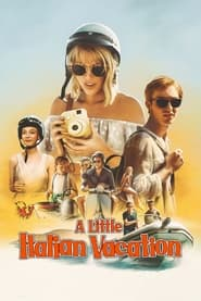 A Little Italian Vacation WEB-DL m1080p