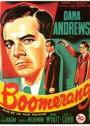 Film Boomerang Streaming Streaming Complet Streamgratuit