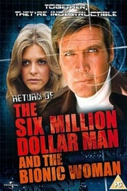The Return of the Six-Million-Dollar Man and the Bionic Woman 1987