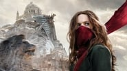 Mortal Engines images