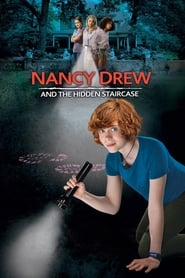 Nancy Drew and the Hidden Staircase (2019) CDA Online Cały Film Zalukaj Online cda
