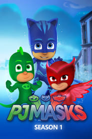 PJ Masks Season 1 Episode 39