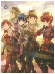 Grimgar of Fantasy and Ash Season 1 Episode 7
