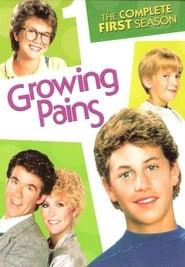Growing Pains Temporada 1
