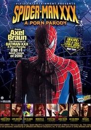 Spider-Man XXX: A Porn Parody
