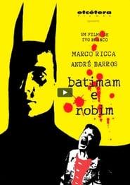 Batimam e Robim 1992