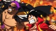 One Piece, film 12 : Z en streaming