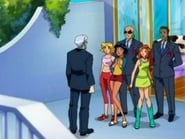 Totally Spies! saison 5 episode 3
