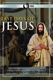 Regarder The Last Days of Jesus