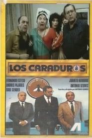 Los Caraduros (1983)