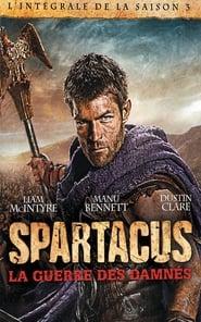 Spartacus Saison 3 Épisode 9