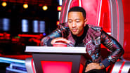 The Blind Auditions Premiere, Part 2