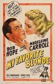 My Favorite Blonde