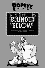 Blunder Below 1942