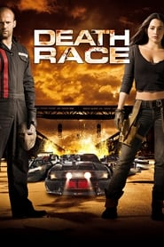 Poster Death Race 2008