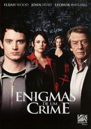 Poster de The Oxford Murders (2008)