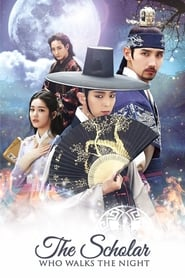 The Scholar Who Walks the Night Season 1 Episode 13