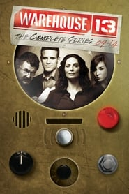 Almacén 13 (2009) | Warehouse 13