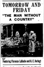 The Man Without a Country 1917