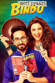 Meri Pyaari Bindu 2017 Hindi Movie AMZN WebRip 300mb 480p 1GB 720p 3GB 5GB 1080p
