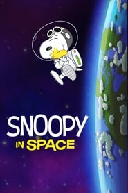 Snoopy In Space Season 1 Episode 2