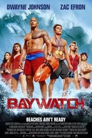 Baywatch (2017) Watch Online Free