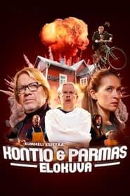 Kummeli esittää: Kontio & Parmas (2021)