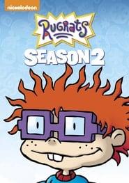 Rugrats - Season 2 : Season 2