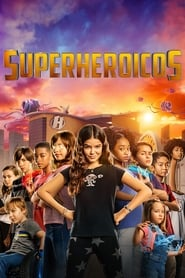 Superheroicos