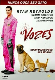 Filme – As Vozes