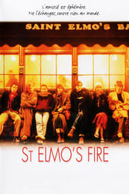 Film St. Elmo's Fire streaming VF gratuit complet