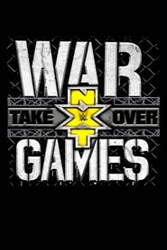Poster NXT TakeOver: WarGames 2017