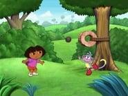 Dora the Explorer Season 5 Episode 8 | The Mayan Adventure
