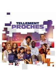 Poster Tellement proches 2009